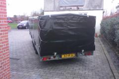 trailerpresenning
